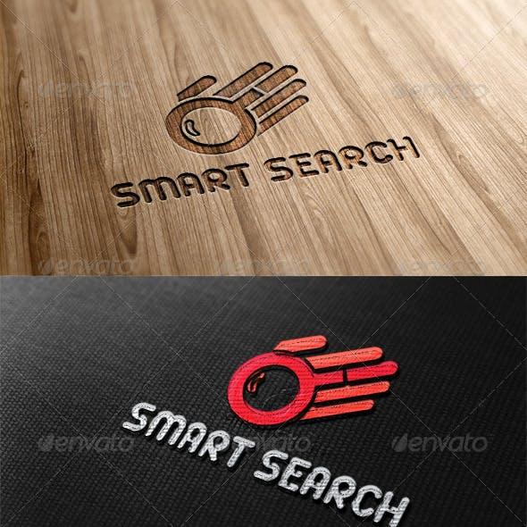 Smart Search logo