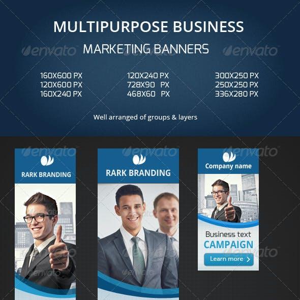 Business Web Banner-V01