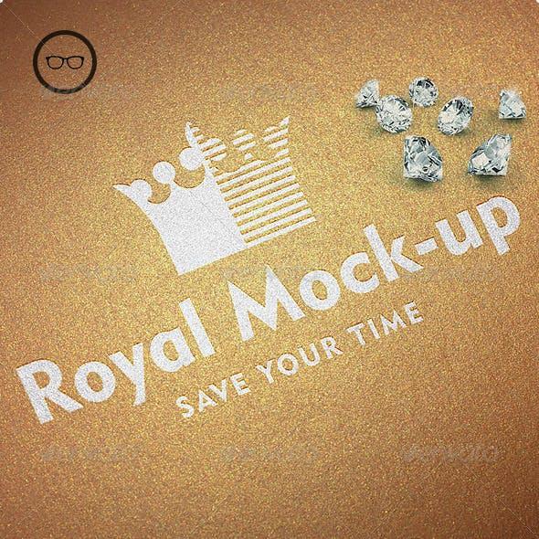 Logo Mock-Up / Special Edition