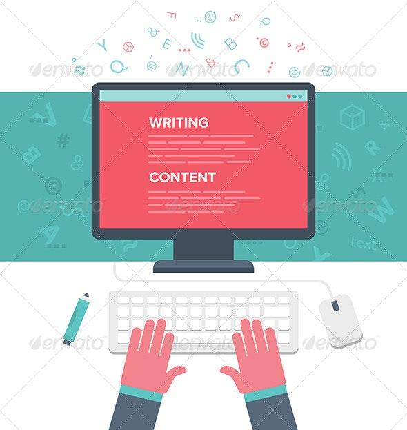 Writing an Article - Communications Technology