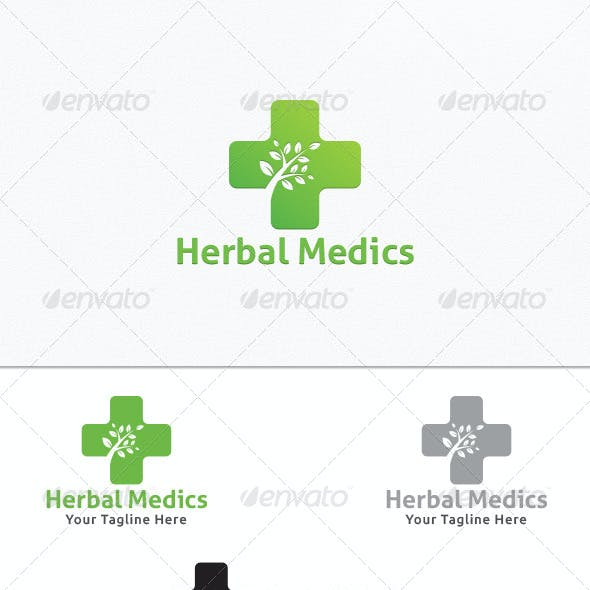 Ayurvedic Logo Templates from GraphicRiver