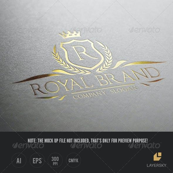 Royal Brand II