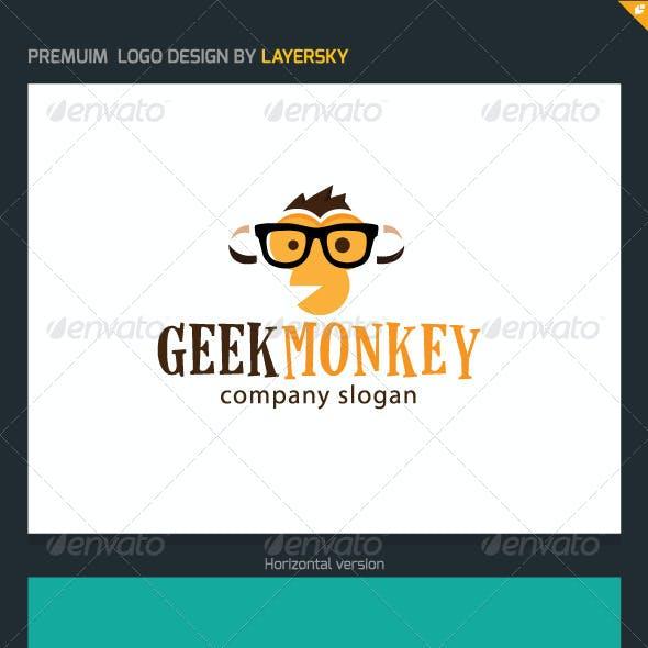 Geek Monkey