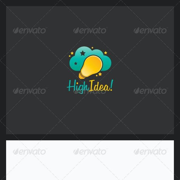 High Idea Logo