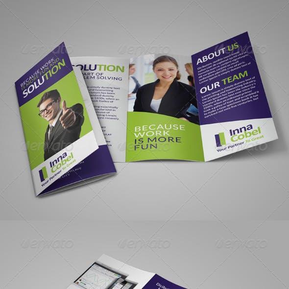 Multipurpose Business Brochure Vol. 3