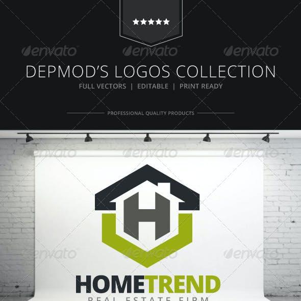 Home Trend Logo