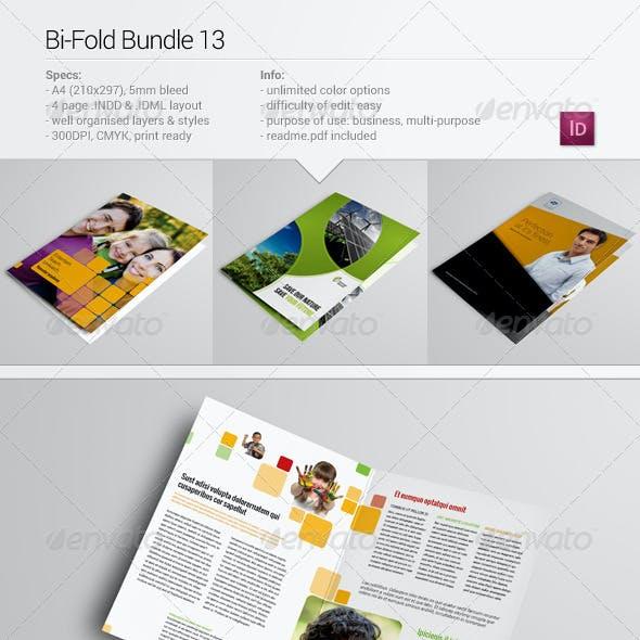 Bi-Fold Bundle 13