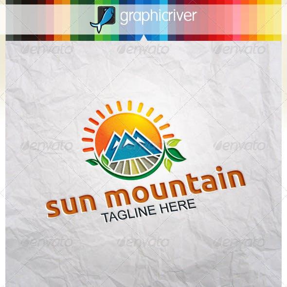 Sun Mountain V.2