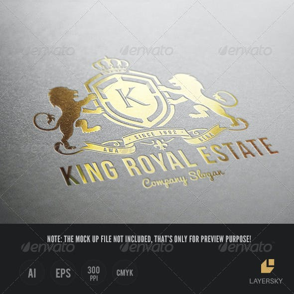 King Royal Estate II