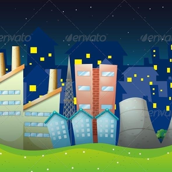 Factories Near the Neighbourhood