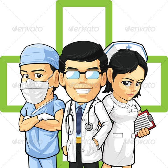 Health Care Staff