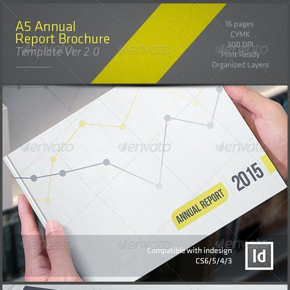 A5 Annual Report Brochure Ver 2.0