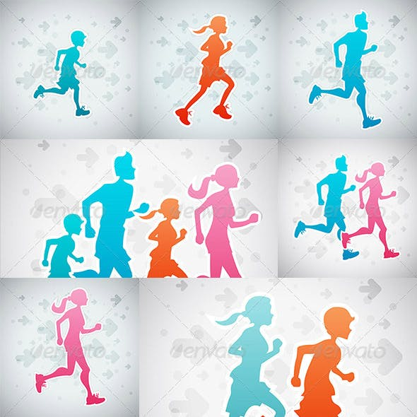 Running Set