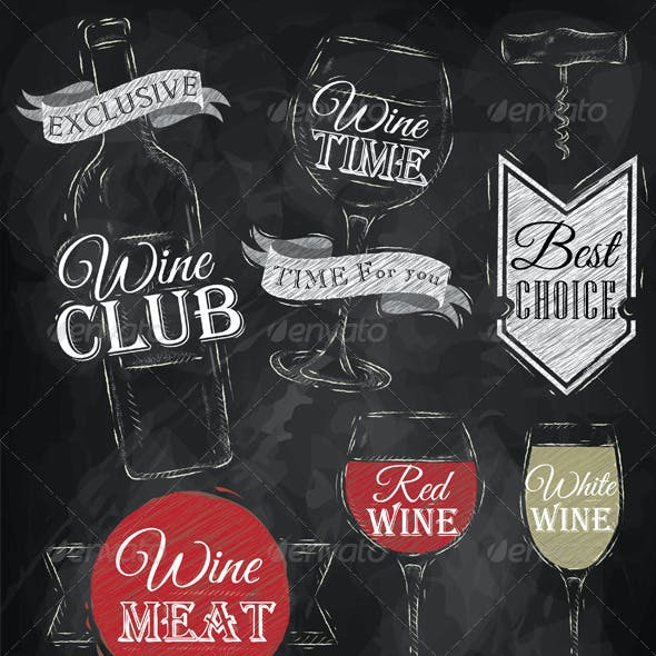 Collection of Wine