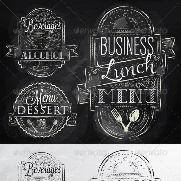 Restaurant Business Elements