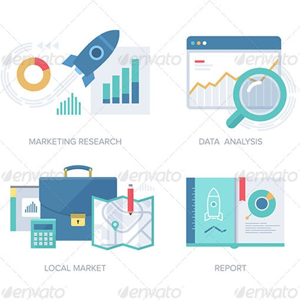 Marketing Concepts Collection
