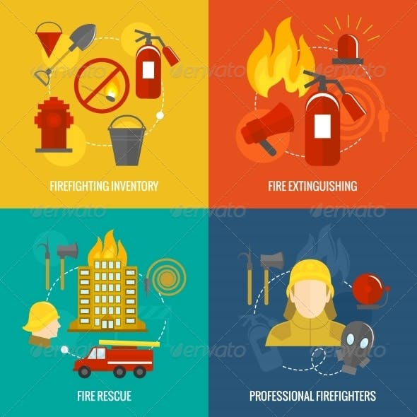 Firefighting Composition