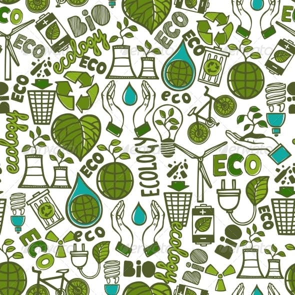 Ecology Pattern