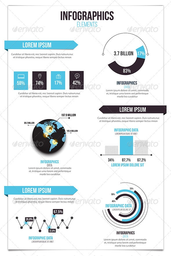 This is the Technology Infographics - Infographics