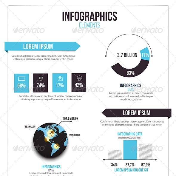 This is the Technology Infographics