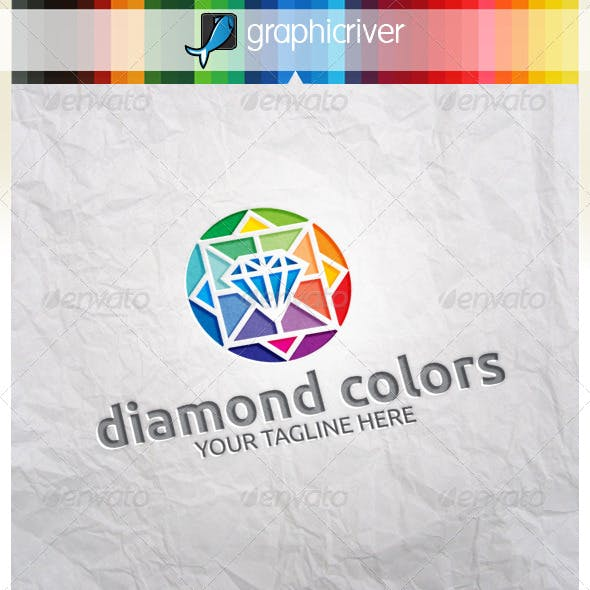 Diamond Colors V.2