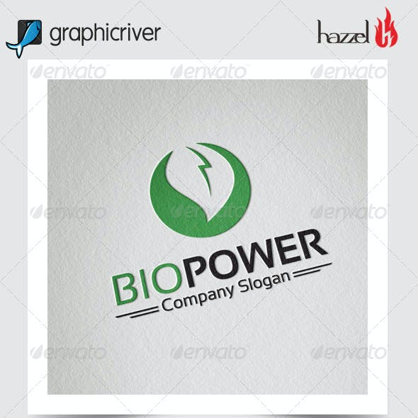 Bio Power Logo
