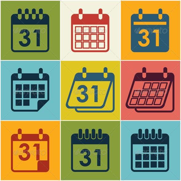 Icon Calendar