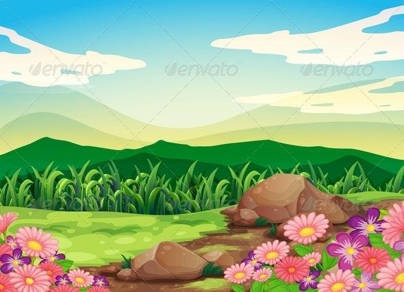 Beautiful scenery - Landscapes Nature