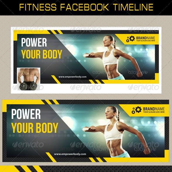 Fitness Facebook Timeline 03