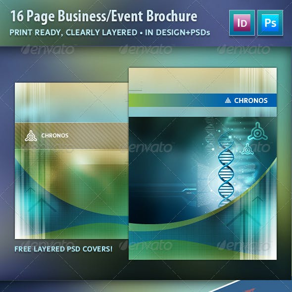 Chronos Business Brochure