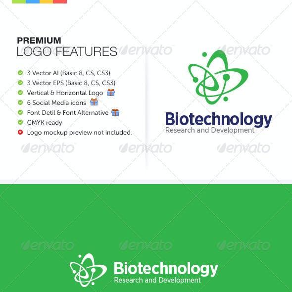Biotechnology Research & Development