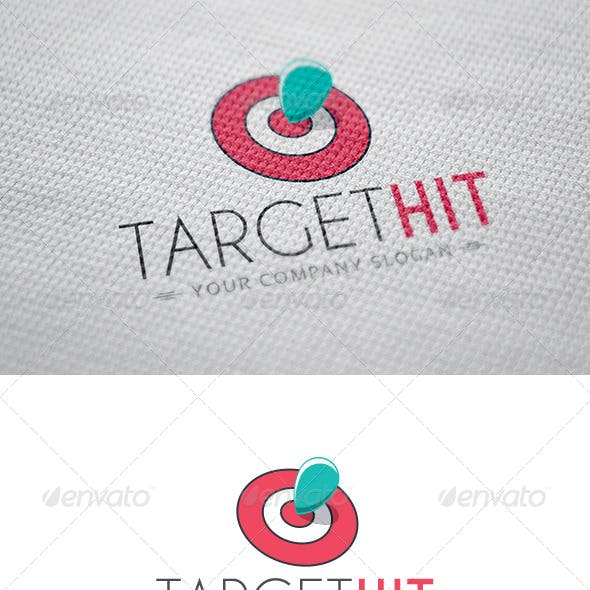 TargetHit Logo