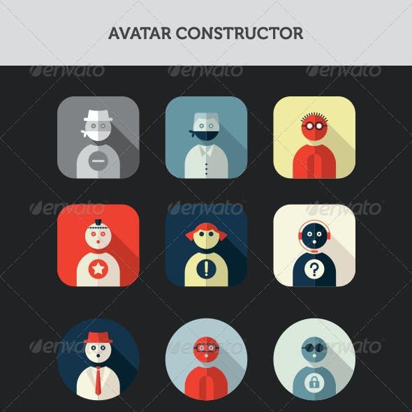 Avatar Constructor
