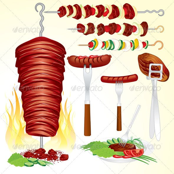 Barbeque and Kebabs