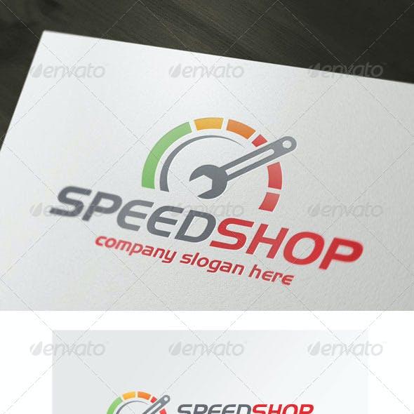 Speed Shop