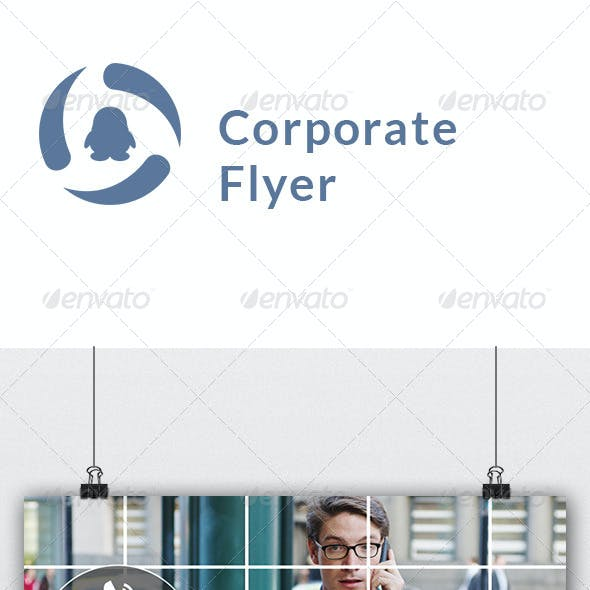 Corporate Flyer / Business Flyer