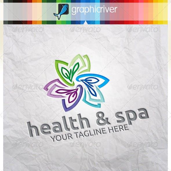 Health & Spa V.2