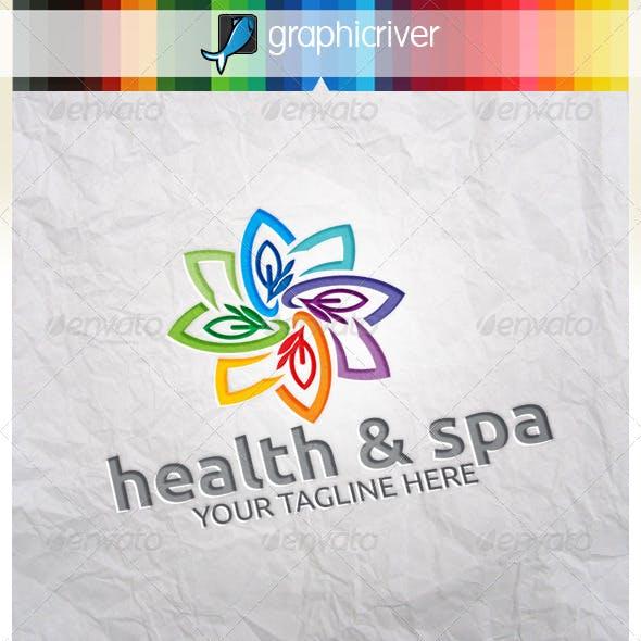 Health & Spa V.3