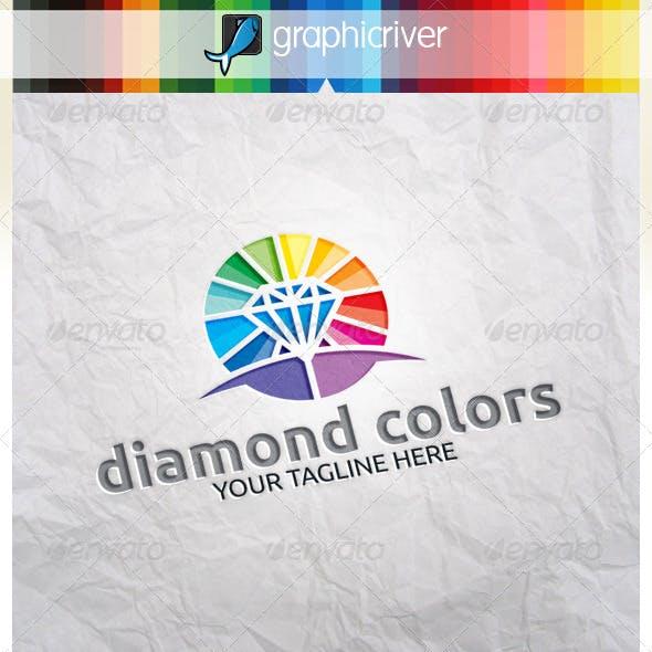 Diamond Colors V.3