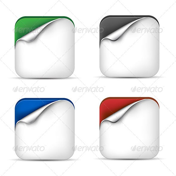 App Icon Templates
