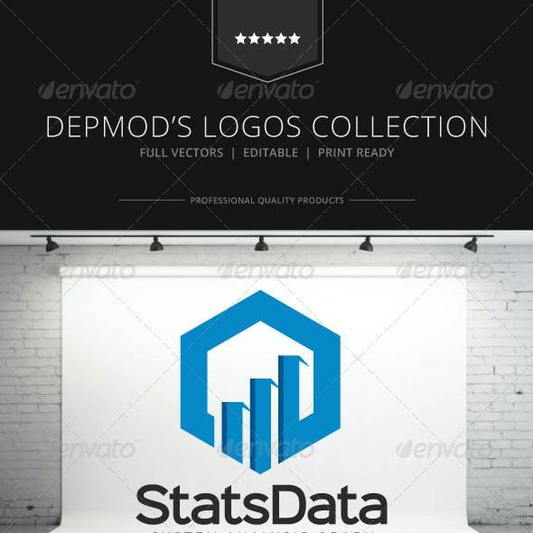 Stats Data Logo