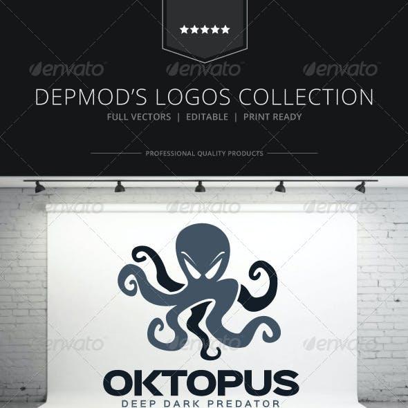 Oktopus Logo