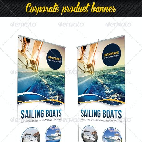 Corporate Multipurpose Banner Template 65