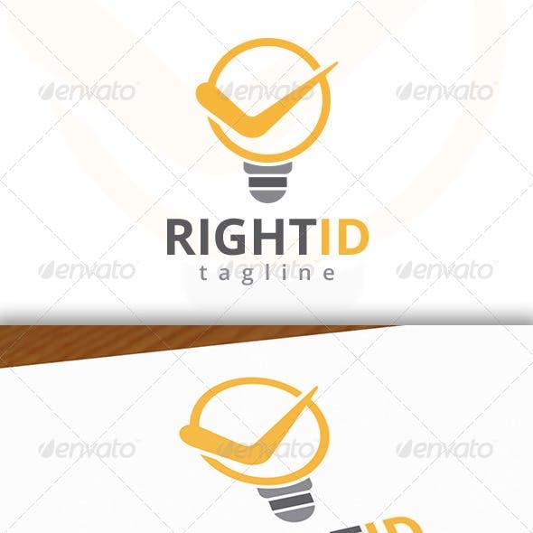 Right Idea Logo