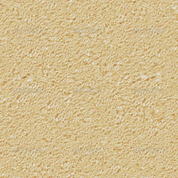 Seamless White Bread Texture - Miscellaneous Textures