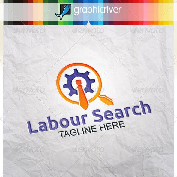 Labour Search