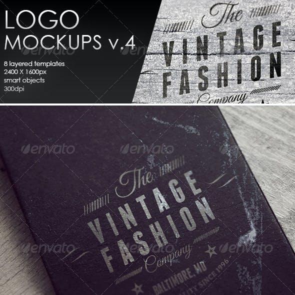 Logo Mockup-V.4