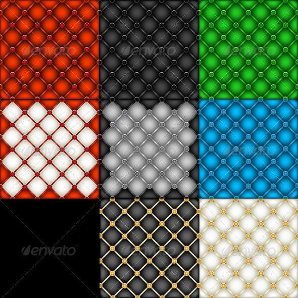 Leather Furniture Texture - Backgrounds Decorative