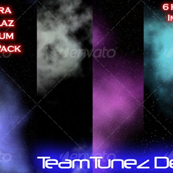 Aurora Nebulaz Premium Image Pack