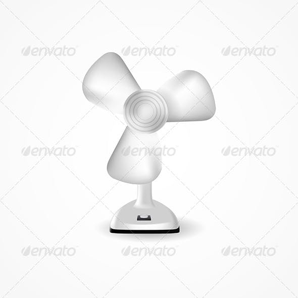 Illustration of Fan